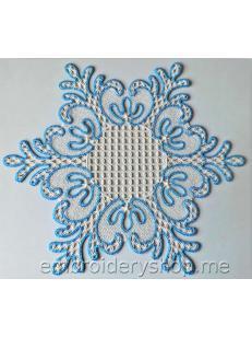 Салфетка «Голубая мечта» fsl0039