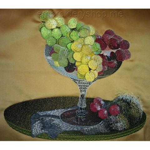 Виноград art0015