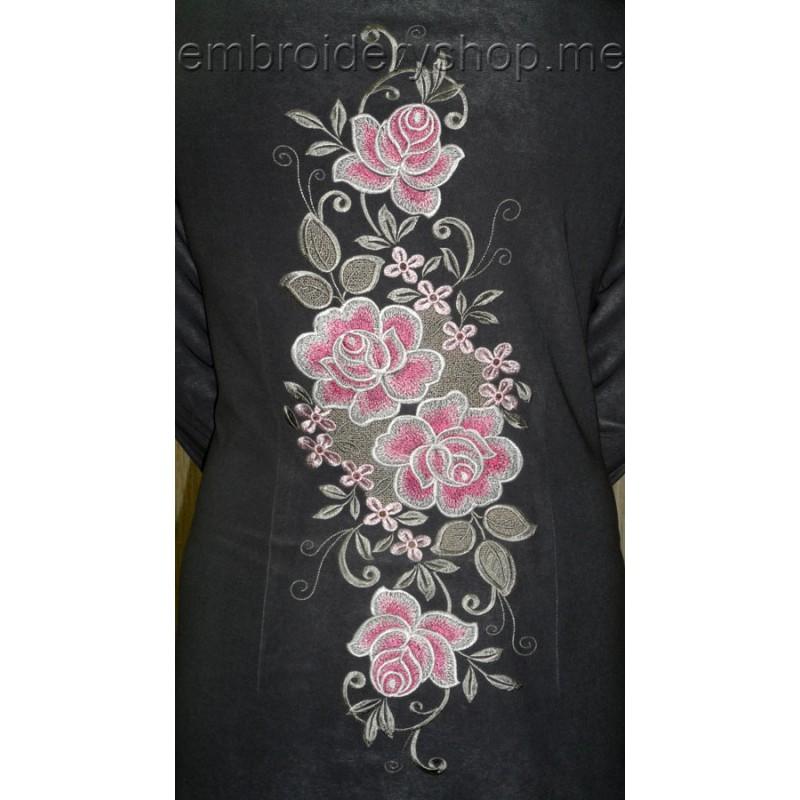 Розы flw0081