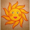 Солнышко art0016