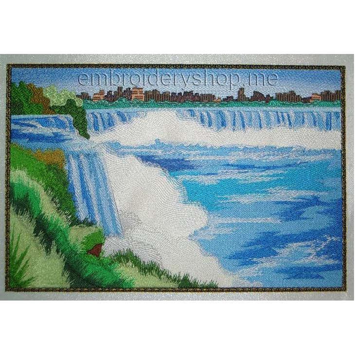 Водопад Lnd0003
