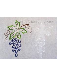 Виноград frt0007