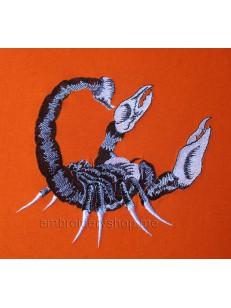 Скорпион anm0024