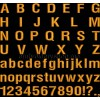 Шрифт ESA AGLETCB Wfont012