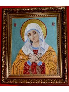 Икона Божией Матери «Умиление» smb0021
