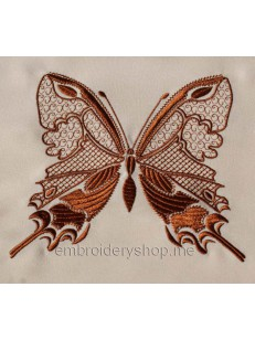Бабочка bfl0011