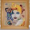 Картина «Butterfly» (Бабочка) ppl0028