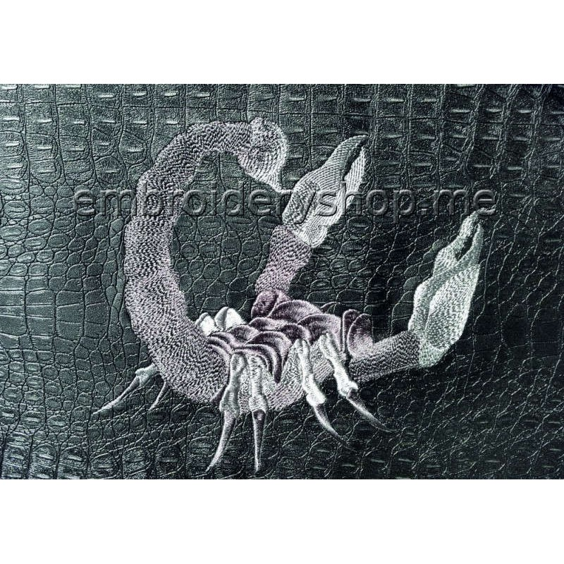 Скорпион anm0027