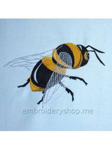 Пчела int0012 (2 дизайна)