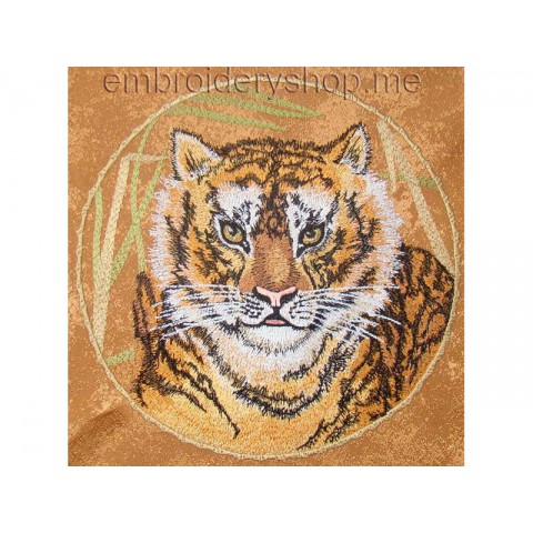 Тигр tgr0018