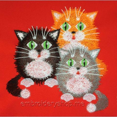 Котята cat0018