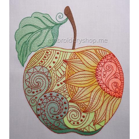 Яблоко жизни art0028_200x244