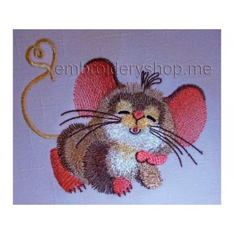 Мышка anm0003