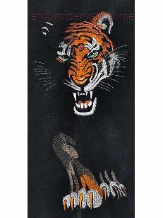 Тигр_средний размер_tgr0012