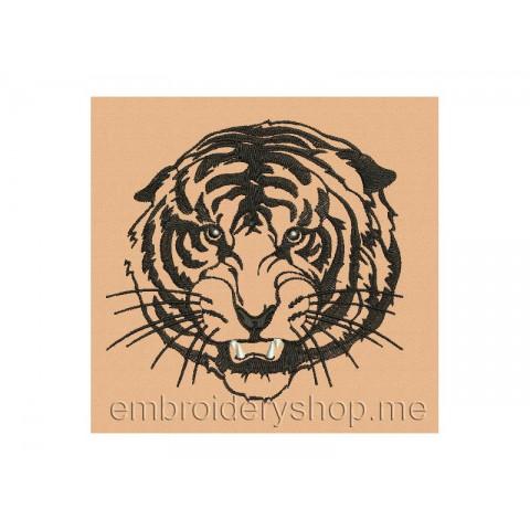 Тигр tgr0016
