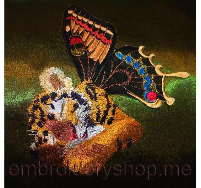 Сон тигрёнка_tgr0015