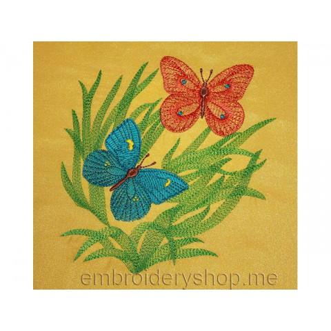 Бабочки bfl0009