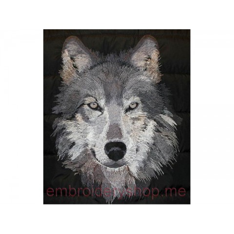 Волк wlf0005