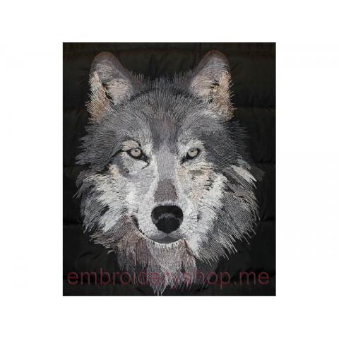 Волк wlf0006