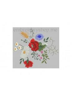 Полевые цветы_flw0051