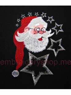 Санта Клаус nyr0001