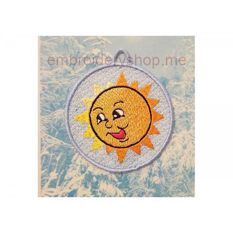 Солнышко fsl0007