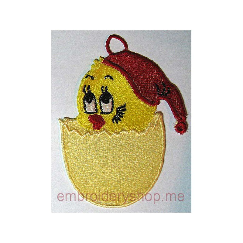 Цыпленок fsl0008