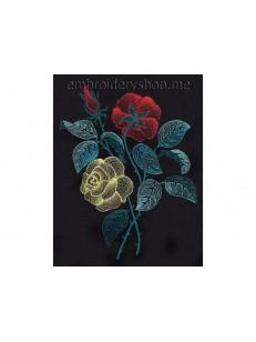 Розы flw0060