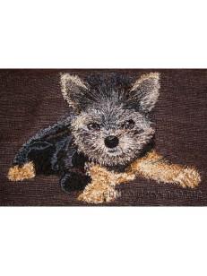 Йоркширский терьер dog0017