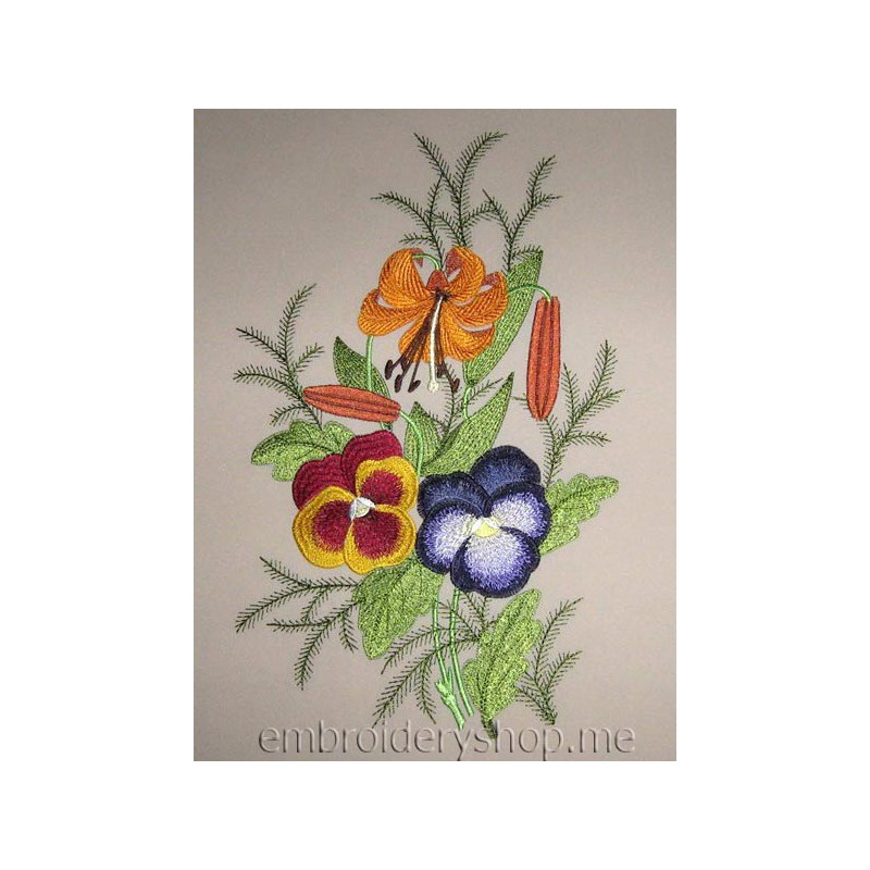 Цветы flw0061
