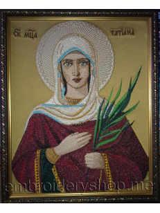 Св. Татьяна ppl0017
