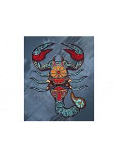 Скорпион zod0075