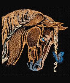 Лошади, пони, зебры
